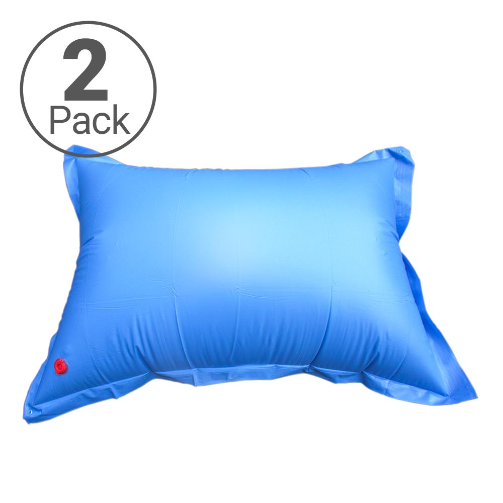 Robelle 4' x 5' Ice Equalizer Pillow 2 Pack