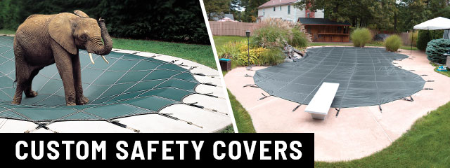 Custom Safety Covers