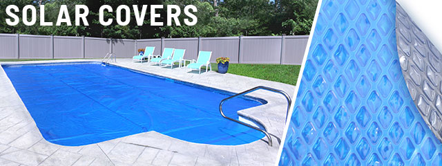 18 X 36 In Ground Solar Pool Covers Wholesale Pool Covers